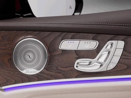 2016 Mercedes-Benz E-klasse All-Terrain 34