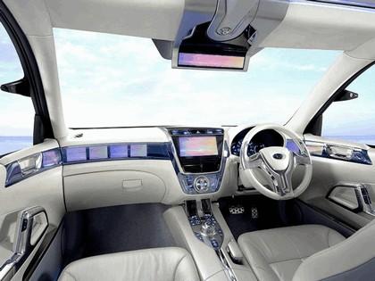 2007 Subaru Exiga concept 6