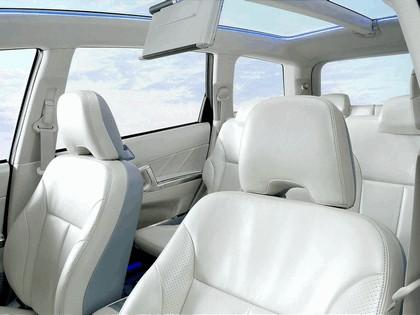 2007 Subaru Exiga concept 7