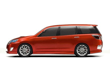2007 Subaru Exiga concept 9