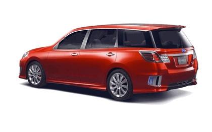 2007 Subaru Exiga concept 10