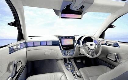 2007 Subaru Exiga concept 13