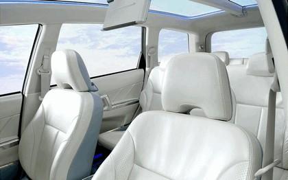 2007 Subaru Exiga concept 14