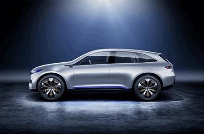 2016 Mercedes-Benz Generation EQ concept 2
