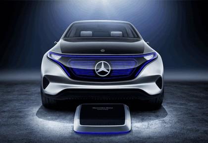 2016 Mercedes-Benz Generation EQ concept 6