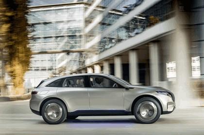 2016 Mercedes-Benz Generation EQ concept 15