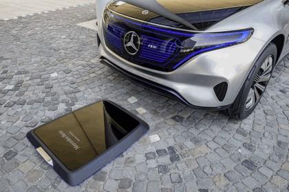 2016 Mercedes-Benz Generation EQ concept 27