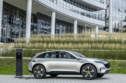 2016 Mercedes-Benz Generation EQ concept 28