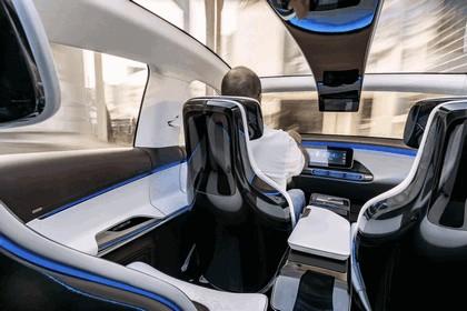 2016 Mercedes-Benz Generation EQ concept 32