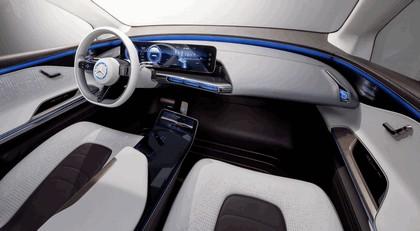 2016 Mercedes-Benz Generation EQ concept 37
