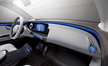 2016 Mercedes-Benz Generation EQ concept 39