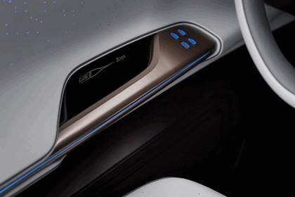 2016 Mercedes-Benz Generation EQ concept 42