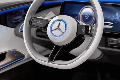 2016 Mercedes-Benz Generation EQ concept 43
