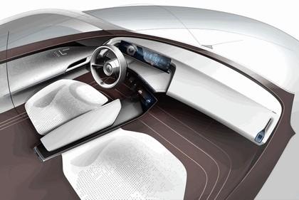 2016 Mercedes-Benz Generation EQ concept 44