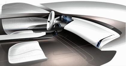 2016 Mercedes-Benz Generation EQ concept 46