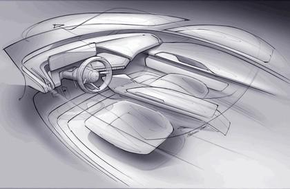 2016 Mercedes-Benz Generation EQ concept 47