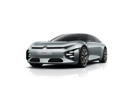 2016 Citroën Cxperience concept 2