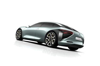 2016 Citroën Cxperience concept 3