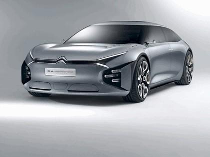 2016 Citroën Cxperience concept 10