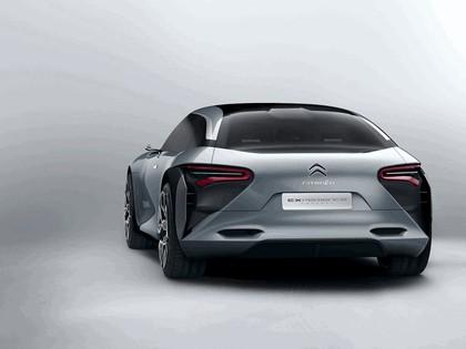 2016 Citroën Cxperience concept 11
