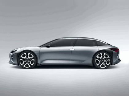 2016 Citroën Cxperience concept 13