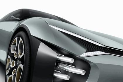 2016 Citroën Cxperience concept 14