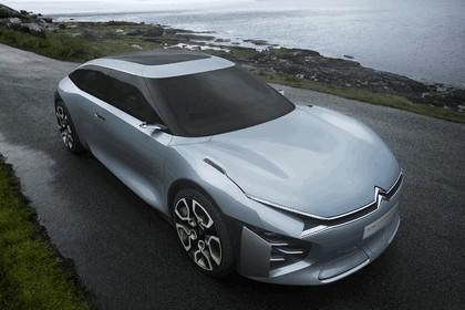 2016 Citroën Cxperience concept 24