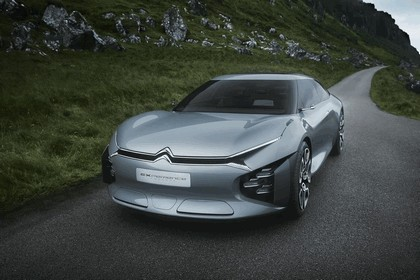 2016 Citroën Cxperience concept 25
