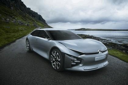 2016 Citroën Cxperience concept 26