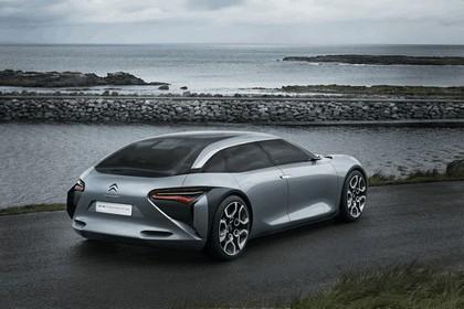 2016 Citroën Cxperience concept 27