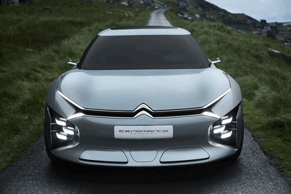 2016 Citroën Cxperience concept 28