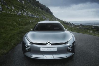 2016 Citroën Cxperience concept 29