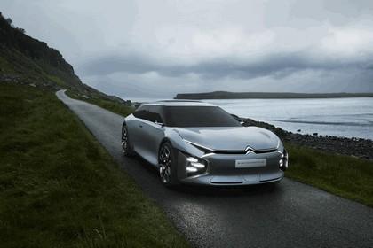 2016 Citroën Cxperience concept 30