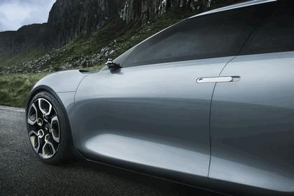 2016 Citroën Cxperience concept 37