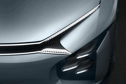 2016 Citroën Cxperience concept 38
