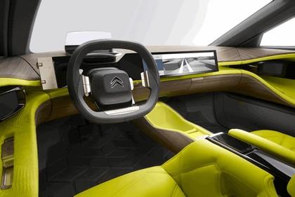 2016 Citroën Cxperience concept 42