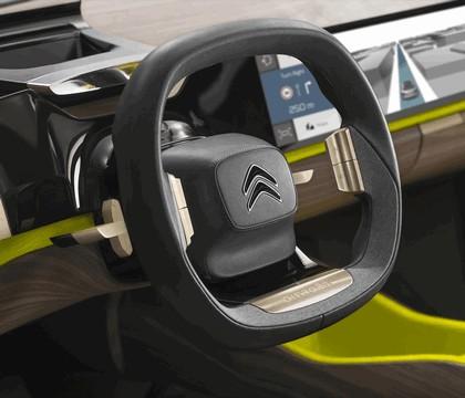 2016 Citroën Cxperience concept 46