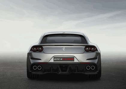 2016 Ferrari GTC4Lusso T 7