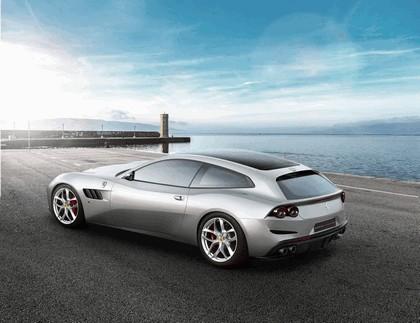 2016 Ferrari GTC4Lusso T 11