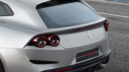 2016 Ferrari GTC4Lusso T 12