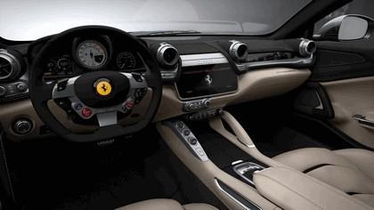 2016 Ferrari GTC4Lusso T 13