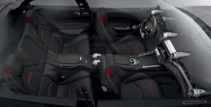 2016 Ferrari GTC4Lusso T 16