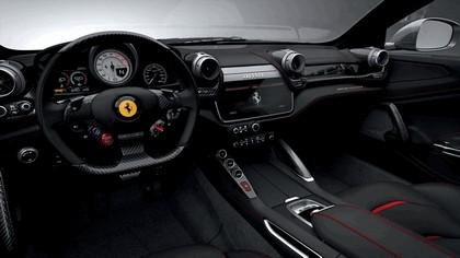 2016 Ferrari GTC4Lusso T 17