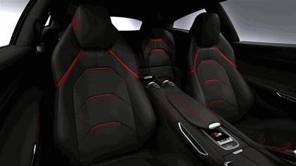2016 Ferrari GTC4Lusso T 18