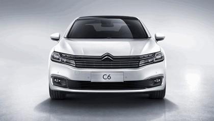 2016 Citroen C6 Chine 4