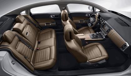 2016 Citroen C6 Chine 10