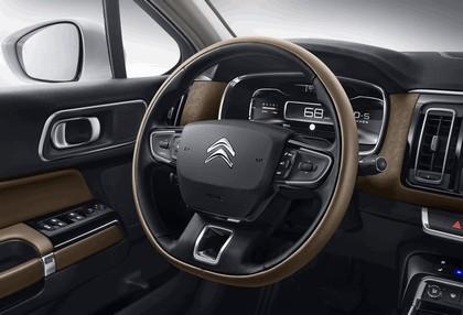 2016 Citroen C6 Chine 11