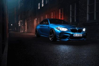 2016 BMW M2 by AC Schnitzer 1