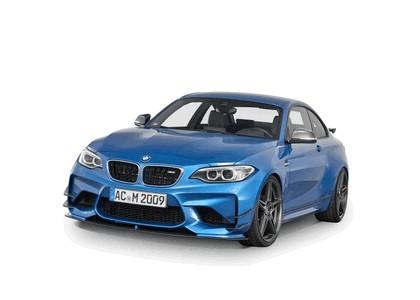 2016 BMW M2 by AC Schnitzer 7