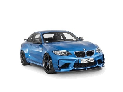 2016 BMW M2 by AC Schnitzer 13